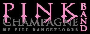PinkChampagne Logo