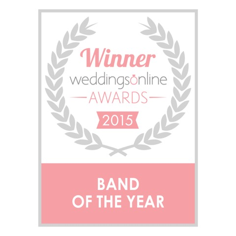 Band of year