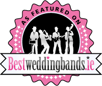 As Featured on Best Wedding Bands